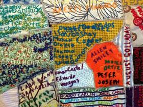 Nathalie Williams' Knitting