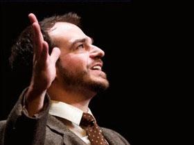 Dan Granata's Acting and Writing