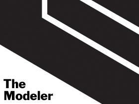 Tap into your inner modeler