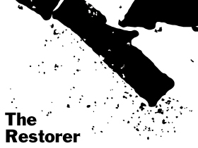 Tap into your inner restorer