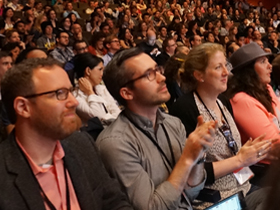 99U Conference 2013: Reimagined