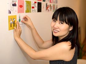Amanda Phingbodhipakkiya on Uniting Neuroscience and Design