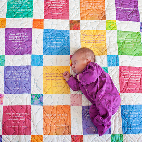 Carol Neiger's GivingQuilts
