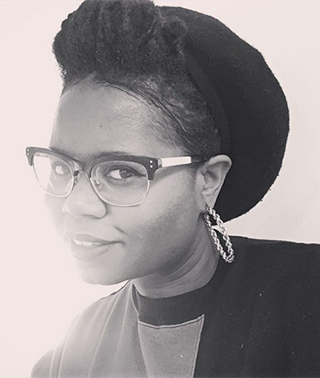 Product Designer Elayna Spratley's Balance in Mind, Body, Style & Spirit