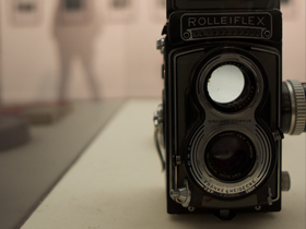 Open Eyes: Reminders from Photographer Vivian Maier's Work