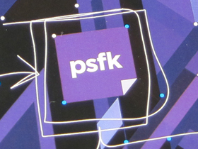 Marketing Strategist Seijen Takamura's Take on PSFK Conference 2010