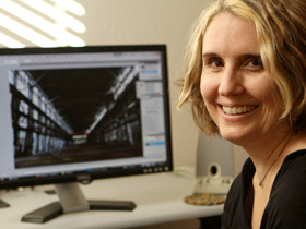 Software Engineer plus Photographer: Ingrid Truemper's Passion for Problem Solving and Observation
