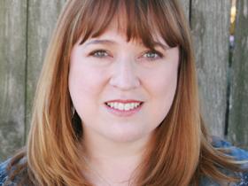 User Experience Designer Amy Marquez: Family, Improv, Empathy