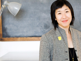Makeshift Society's Rena Tom: Coworking, Community, Creativity