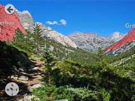 Jodi Mack's Rock-Climbing App