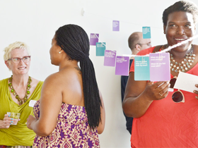 User Experience Facilitator and Designer Kat Vellos Fosters Better Conversations