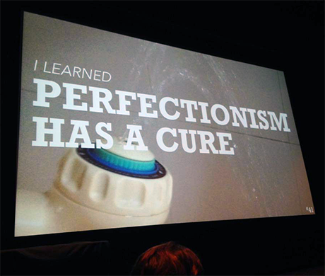 Roaming Perfectionism: Designer and Nomad Kevin Lynch at 42nd CreativeMornings in Chicago