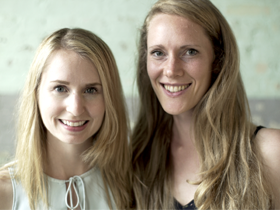 Organizational Designer Mollie West Duffy & Illustrator Liz Fosslien Declare Emotional Fluency