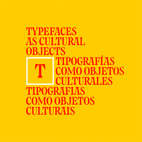 Juan Villanueva Fosters the Humanity and Cultural Depth of Typography