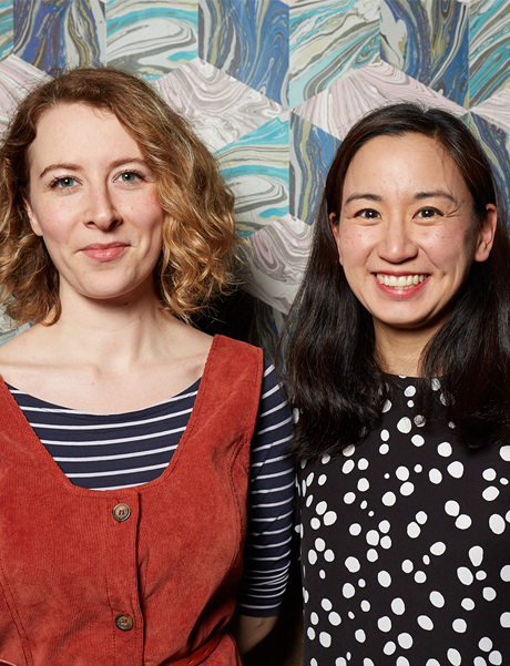 Designers Miho Aishima and Kat Garner Founded a Better Creative Space in Rye Here Rye Now