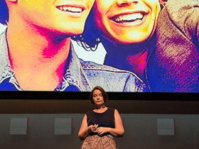 Sacha Judd is Advancing Diversity and Inclusion in The Tech World