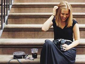 Sophia Richter's Hello New York